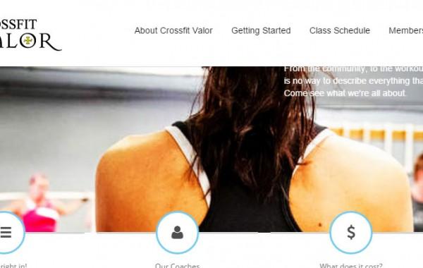 CrossFit Valor