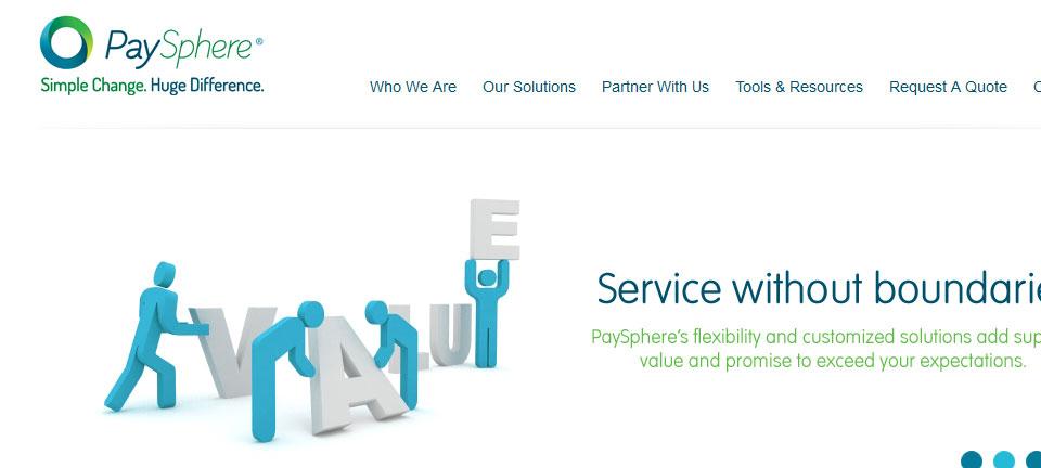 PaySphere Payroll