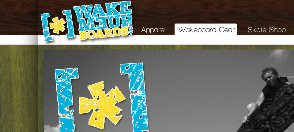 WakeMeUp Boards
