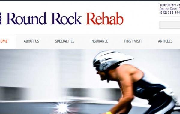Round Rock Rehab